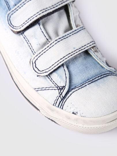 Diesel - SN LOW STRAP 11 DENI,  - Footwear - Image 4