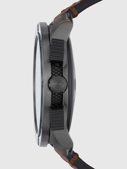 Diesel - DZT2032, Brown - Smartwatches - Image 3