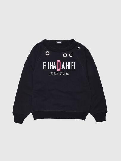 Diesel - SHENNYA, Black - Sweaters - Image 1