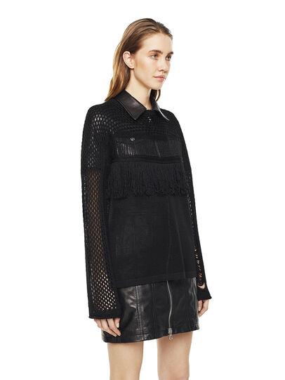 Diesel - MOFRAN,  - Knitwear - Image 5