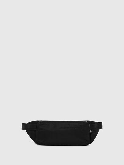 Diesel - JATRU, Black - Belt bags - Image 1