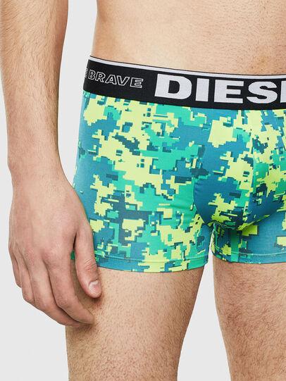 Diesel - 55-D, Green - Trunks - Image 3