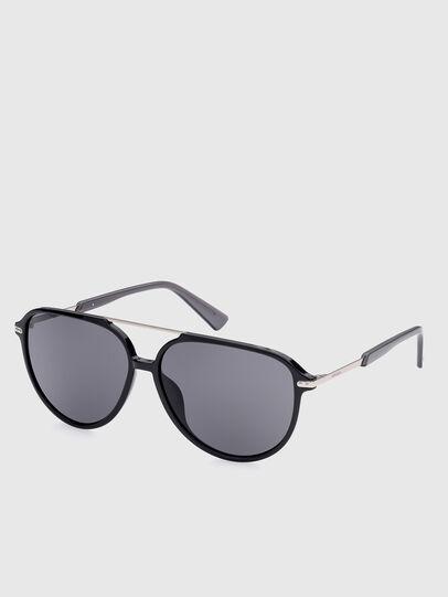 Diesel - DL0352,  - Sunglasses - Image 2