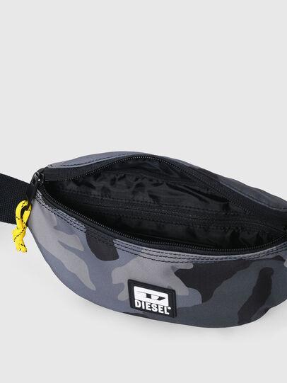 Diesel - BYGA, Grey - Belt bags - Image 4