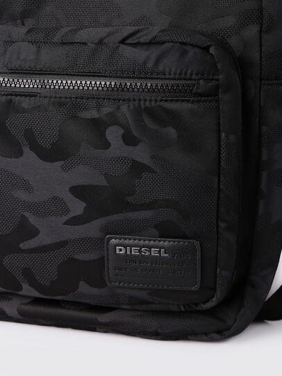 Diesel - F-DISCOVER BACK,  - Backpacks - Image 4