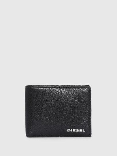 Diesel - NEELA XS, Black/White - Small Wallets - Image 1