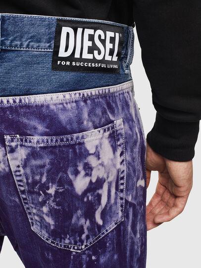 Diesel - D-Vider 069NW,  - Jeans - Image 4
