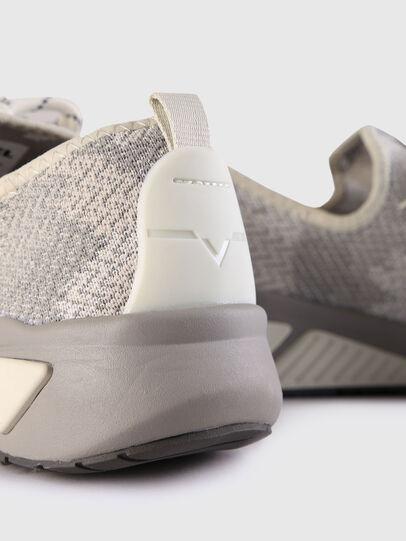 Diesel - S-KBY, Grey - Sneakers - Image 6