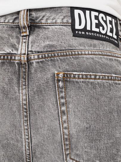 Diesel - D-KORT,  - Shorts - Image 5