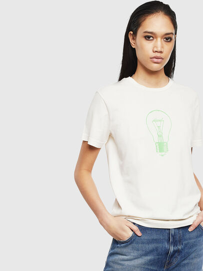 Diesel - T-DIEGO-S9,  - T-Shirts - Image 2