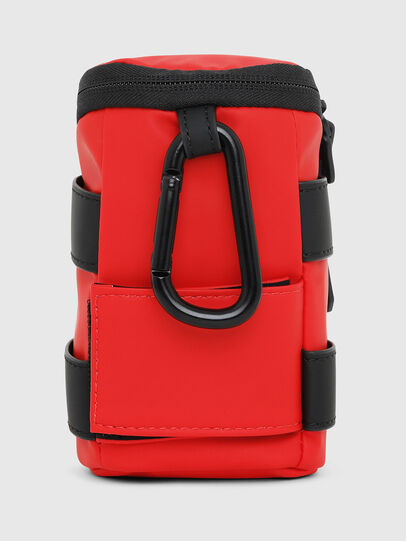 Diesel - SHOULDME, Fire Red - Small Wallets - Image 2