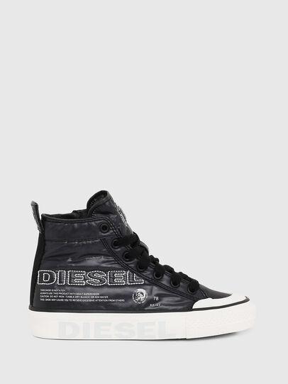 Diesel - SN MID 07 MC LOGO YO, Black - Footwear - Image 1