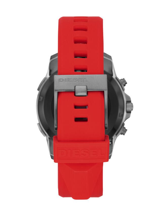 Diesel DT2006, Red - Smartwatches - Image 3