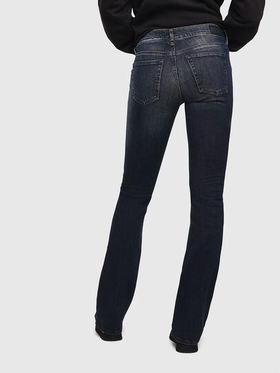 Diesel - D-Ebbey 069FX, Dark Blue - Jeans - Image 2