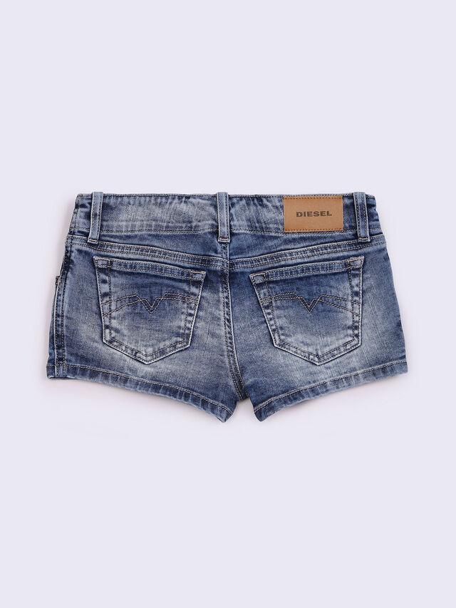 PRIRAZ-N, Blue Jeans