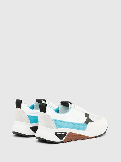 Diesel - S-KB LOW LACE II, White - Sneakers - Image 3