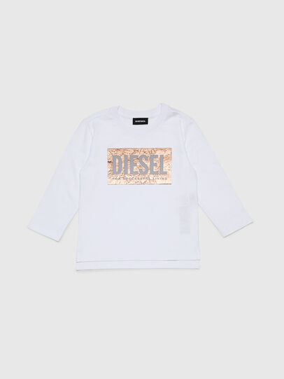 Diesel - TIRRIB-R,  - T-shirts and Tops - Image 1