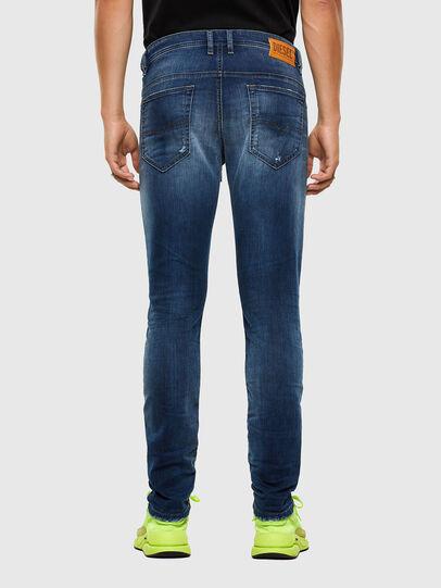 Diesel - Thommer JoggJeans 069PL, Dark Blue - Jeans - Image 2