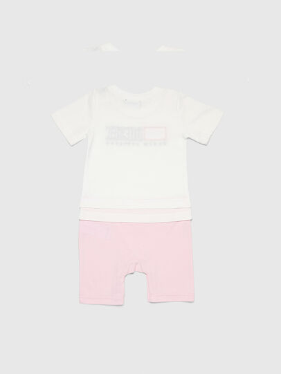 Diesel - JEKKY-NB, Pink/White - Jumpsuits - Image 2