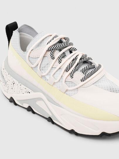 Diesel - S-HERBY SB, White/Grey - Sneakers - Image 5