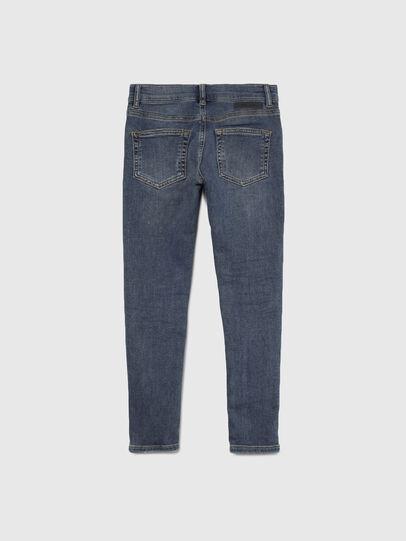 Diesel - D-STRUKT-J JOGGJEANS, Medium blue - Jeans - Image 2