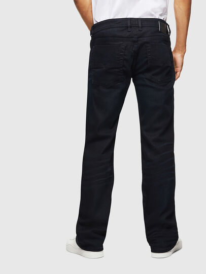 Diesel - Zatiny C84AY, Dark Blue - Jeans - Image 2