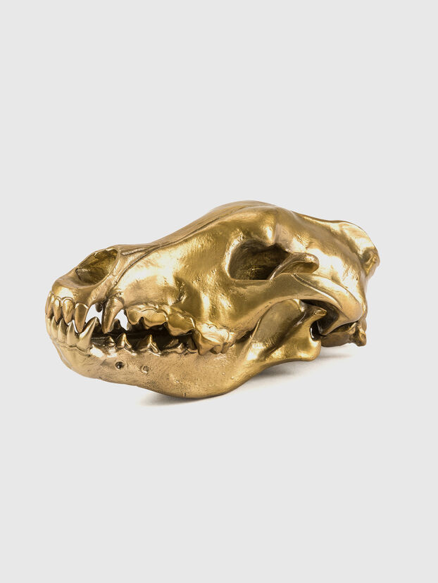 10892 Wunderkammer, Gold - Home Accessories