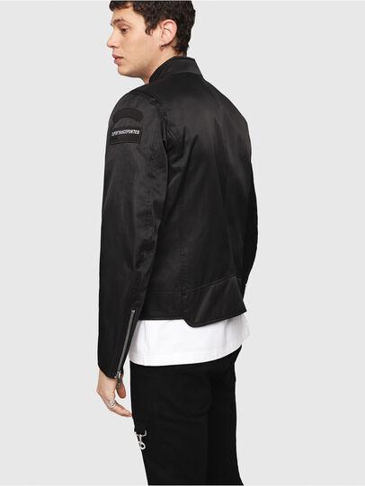 Diesel - J-CORELI,  - Jackets - Image 2
