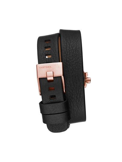 Diesel - DZ5601, Black/Pink - Timeframes - Image 2