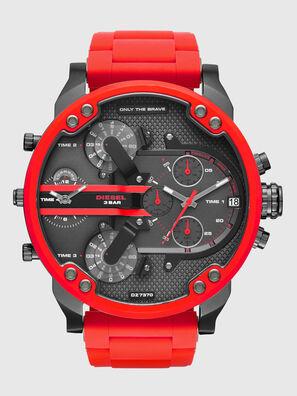 DZ7370, Red - Timeframes