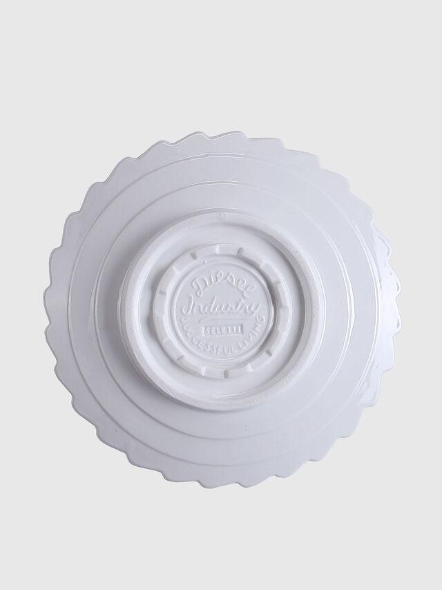 10985 MACHINE COLLEC, White