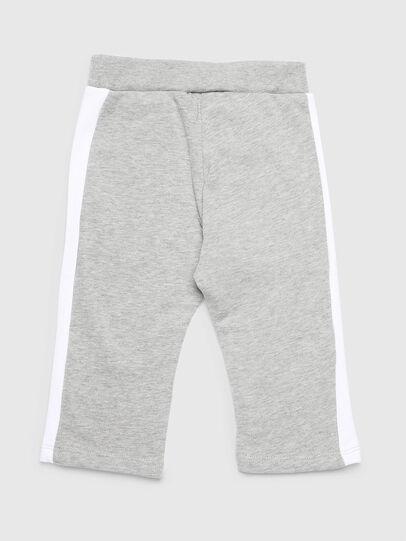 Diesel - PIBIB, Light Grey - Pants - Image 2