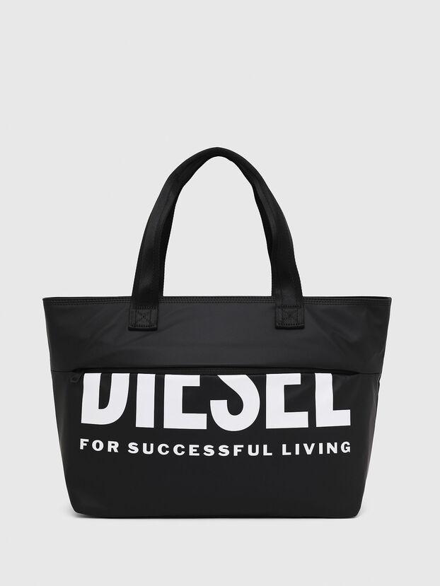 F-BOLD SHOPPER III, Black - Shopping and Shoulder Bags