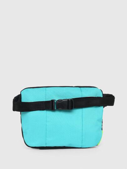 Diesel - LOKI, Black - Crossbody Bags - Image 2