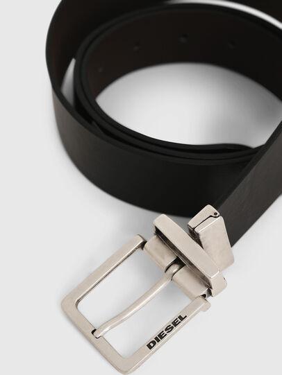 Diesel - B-SNESS, Black - Belts - Image 2