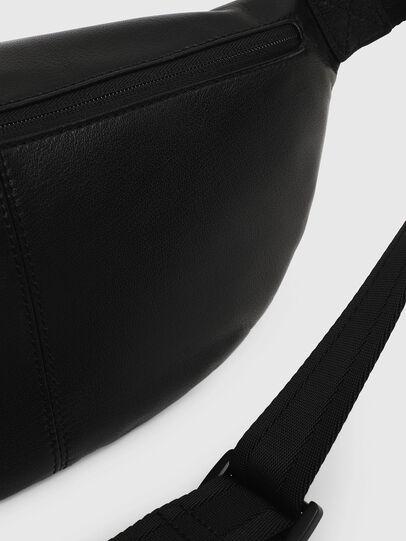 Diesel - SANBONNY, Black - Belt bags - Image 5