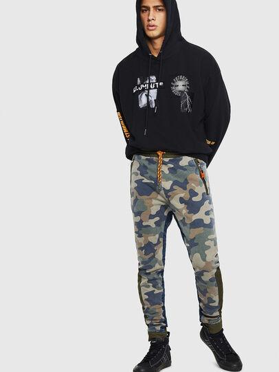 Diesel - D-Eeley JoggJeans 0GAUU,  - Jeans - Image 6