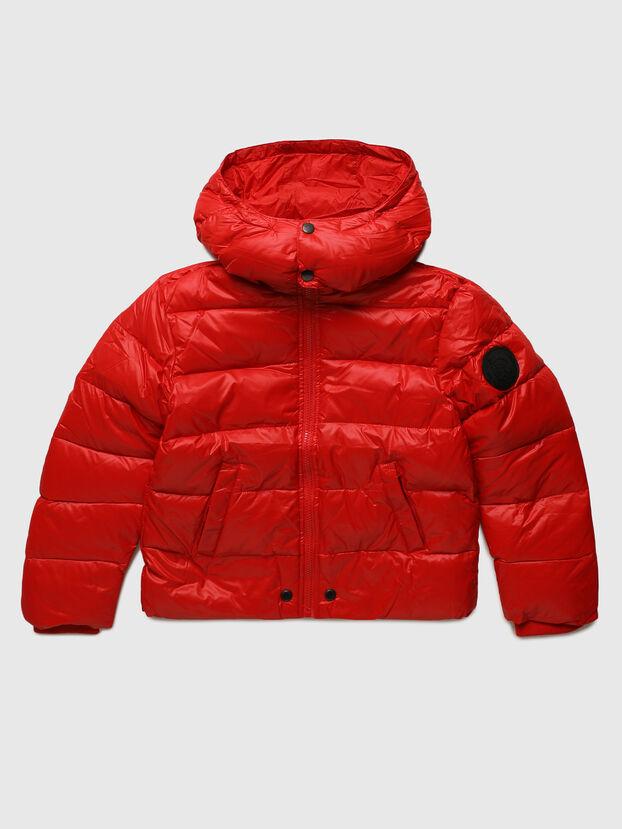 JSMITHYAWH, Red - Jackets
