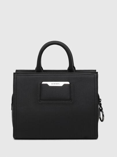Diesel - PIRITE, Black - Satchels and Handbags - Image 2
