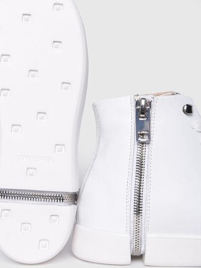 Diesel - S-NENTISH MC W,  - Sneakers - Image 4