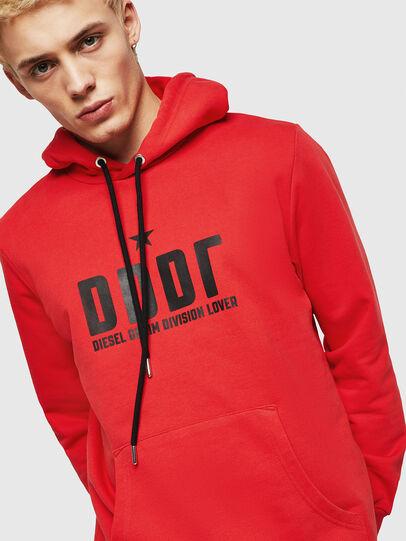 Diesel - S-GIR-HOOD-A1,  - Sweaters - Image 3