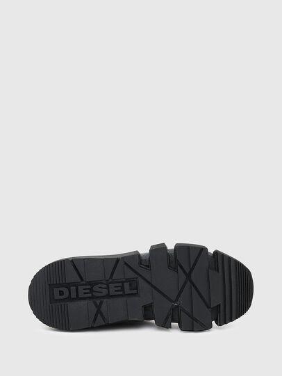 Diesel - H-PADOLA HSB W, Black - Sneakers - Image 6