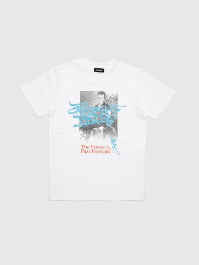 Diesel - TJUSTYC,  - T-shirts and Tops - Image 1
