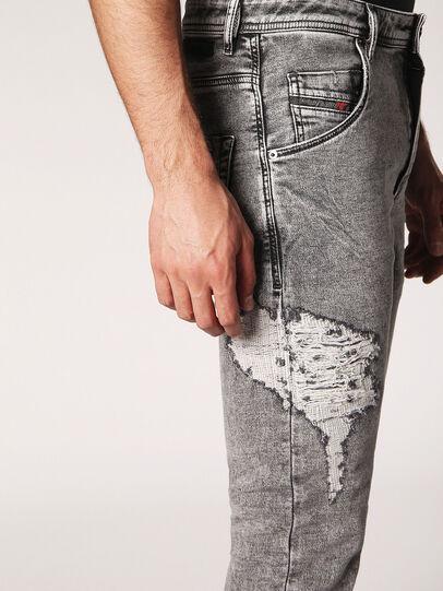 Diesel - Krooley JoggJeans 0689D,  - Jeans - Image 6