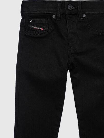 Diesel - DHARY-J, Black - Jeans - Image 3
