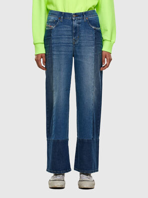 Widee 009EU, Light Blue - Jeans