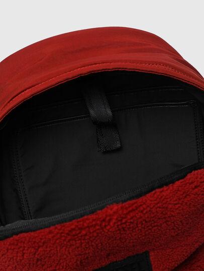 Diesel - ORTENSYA, Red - Backpacks - Image 4