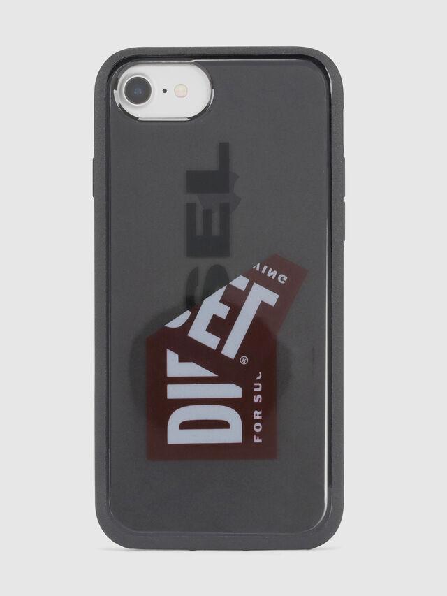 STICKER IPHONE 8 PLUS/7 PLUS/6s PLUS/6 PLUS CASE, Black