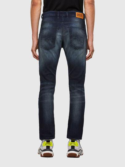 Diesel - Krooley JoggJeans 069QD, Dark Blue - Jeans - Image 2