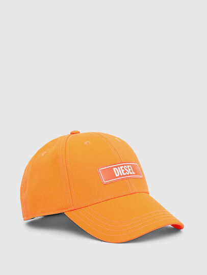 Diesel - C-7ELE, Orange - Caps - Image 1